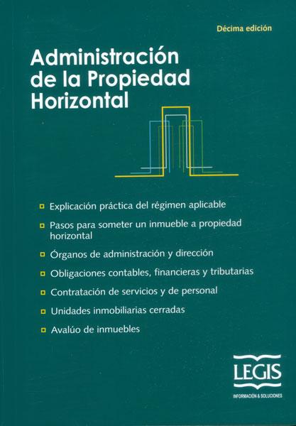 Administración de la Propiedad Horizontal