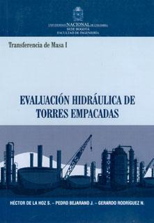 Evaluación hidráulica de torres empacadas. Transferencia de masa I