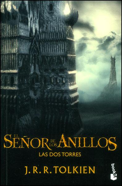 El señor de los anillos 2. Las dos torres