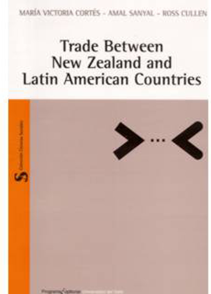 Trade Between New Zealand and Latin American Countries