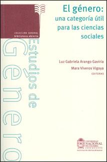 El género. Una categoría útil para las ciencias sociales