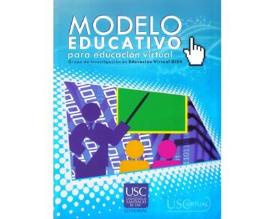 Modelo Educativo. Para educación virtual