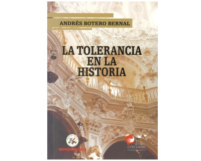 La tolerancia en la historia