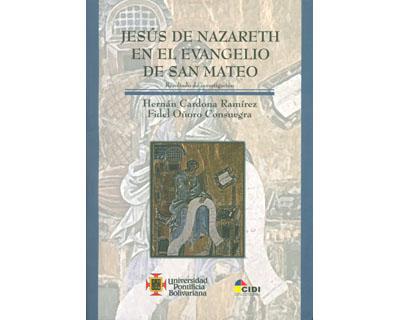 Jesús de Nazareth en el Evangelio de San Mateo