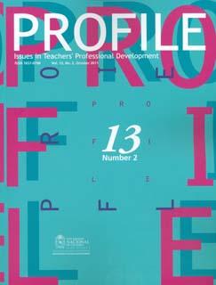 Profile. Issues in Teacher's Professional Development. Vol. 13 No. 2