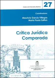 Crítica jurídica comparada