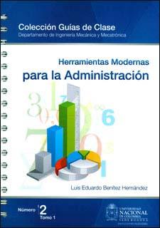 Herramientas modernas para la administración