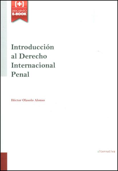 Introducción al derecho internacional penal