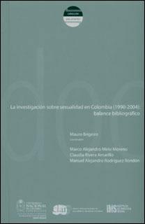 Investigación sobre sexualidad en Colombia (1990-2004): balance bibliográfico
