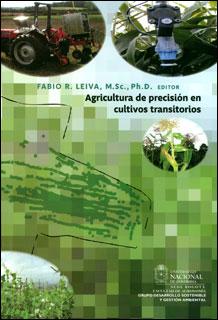 Agricultura de precisión en cultivos transitorios