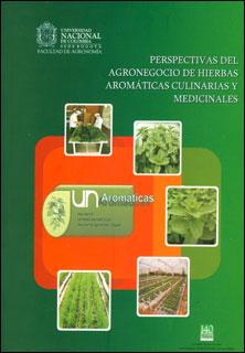 Libro impreso perspectivas del agronegocio de hierbas for Hierbas aromaticas y medicinales