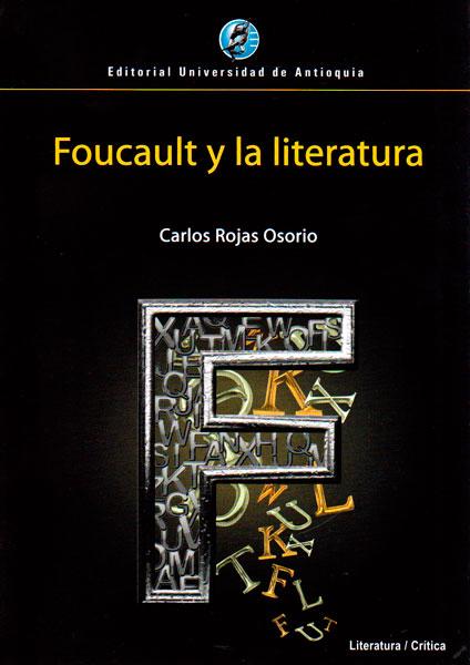 Foucault y la literatura