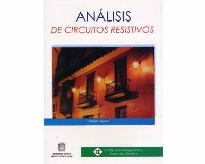 Análisis de circuitos resistivos
