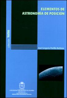 Elementos de astronomía de posición