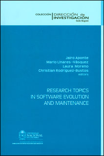 Research topics in software evolution and maintenance