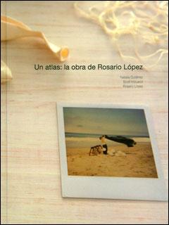 Un atlas: la obra de Rosario López