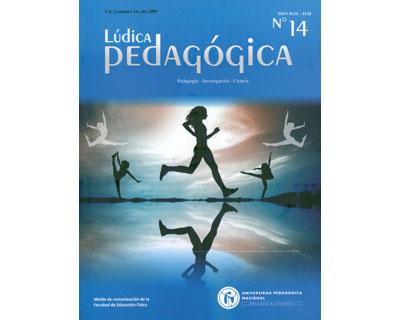 Lúdica Pedagógica. Pedagogía, investigación, ciencia. No. 14