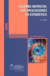 Álgebra matricial con aplicaciones en estadística
