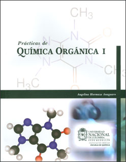 Prácticas de química orgánica I