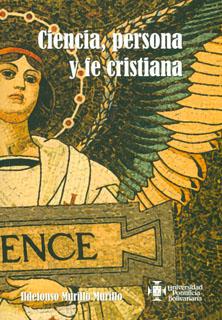Ciencia, persona y fe cristina