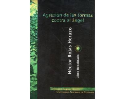 Agresión de las formas contra el ángel