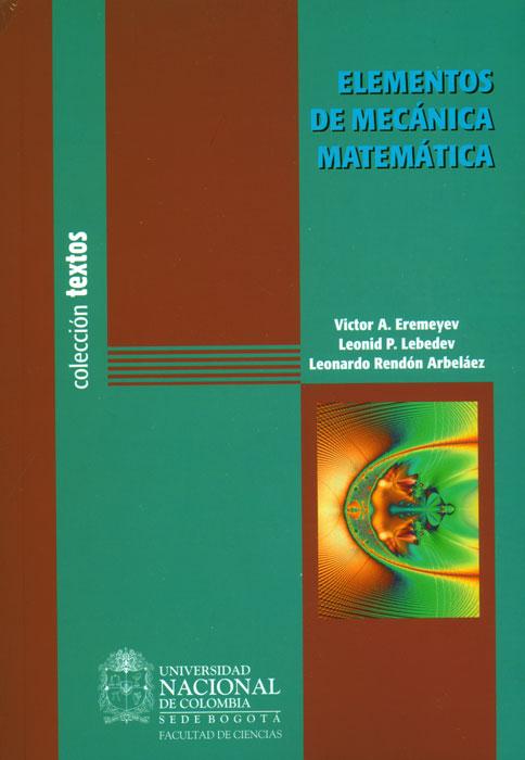 Elementos de mecánica matemática