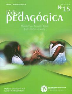 Lúdica pedagógica. Educación Física, Recreación y Deporte. Nº 15