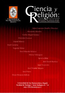 Ciencia y religión: horizontes de relación desde el contexto latinoamericano