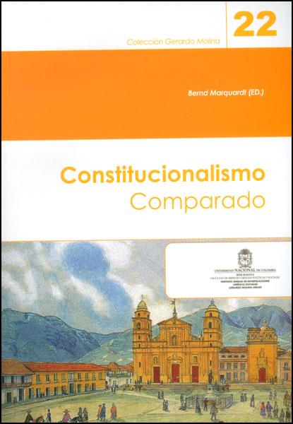Constitucionalismo comparado