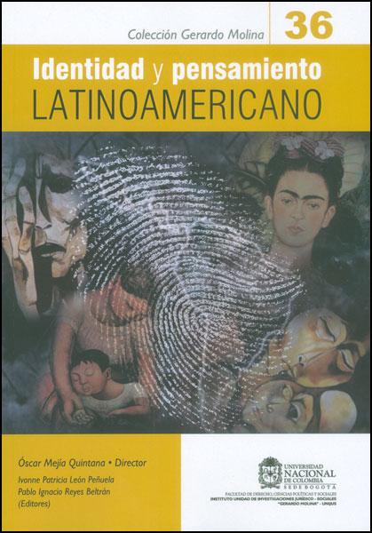 Identidad y pensamiento latinoamericano