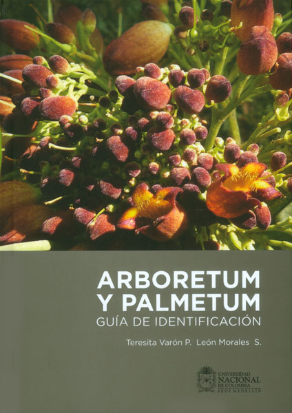 Arboretum y palmetum. Guía de identificación