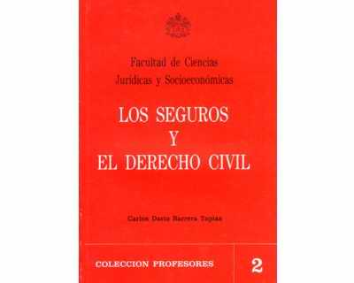 Los seguros y el derecho civil
