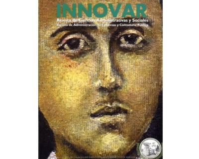 Innovar No. 25. Revista de Ciencias Administrativas y Sociales