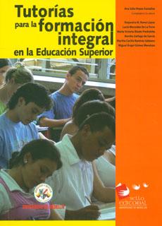 Tutorías para la formación integral en la educación superior