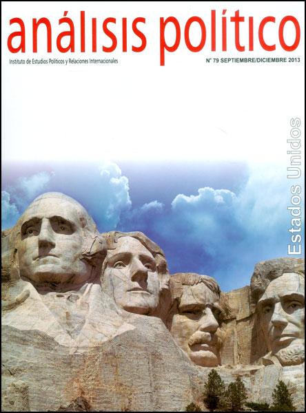 Análisis Político No. 79. Estados Unidos
