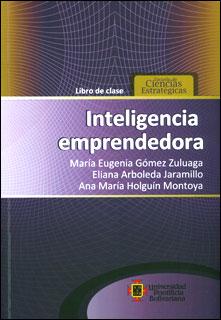 Inteligencia emprendedora