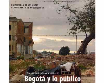 Bogotá y lo público
