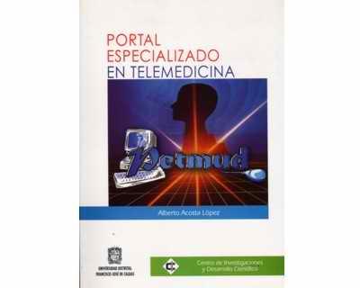 Portal especializado en telemedicina
