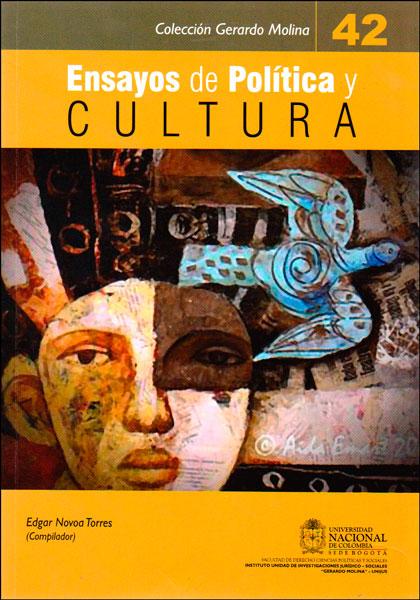 Ensayos de política y cultura