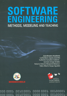 Software engineering: methods, modeling and teaching