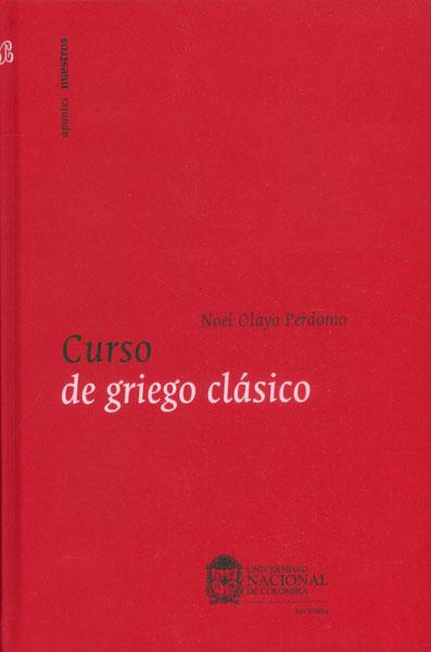 Curso de griego clásico