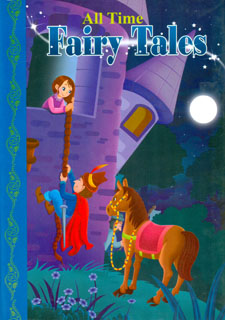 All time fairy tales