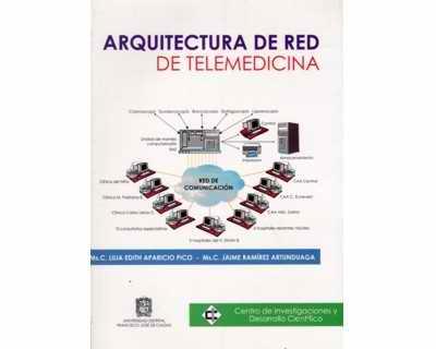 Arquitectura de red de telemedicina