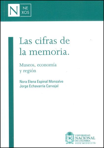 Las cifras de la memoria. Museos, economía y región