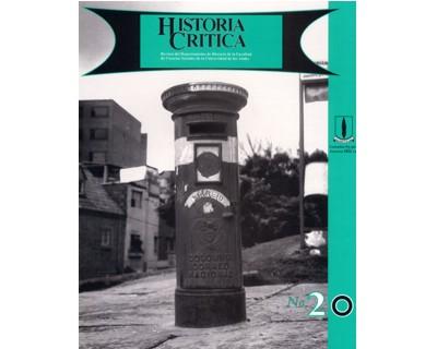 Historia Crítica No. 20