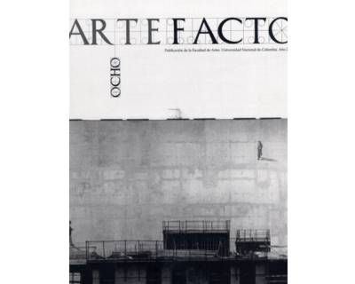 Artefacto No. 08