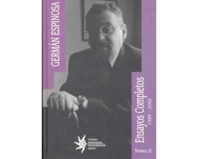 Ensayos Completos 1989-2002. Tomo II