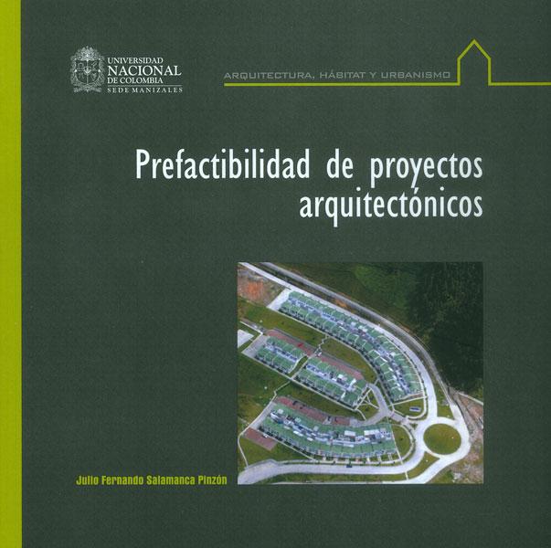 Prefectibilidad de proyectos arquitectonicos
