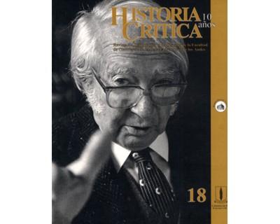 Historia Crítica No. 18