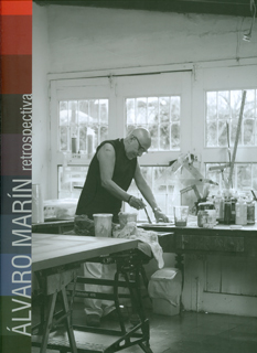 Álvaro Marín. Retrospectiva
